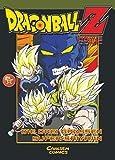 Dragon Ball Z, Bd. 8