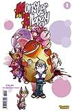 Heft  1 (Comic)