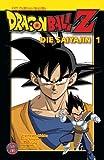 Dragon Ball Z. Die Saiyajin 01.