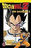 Dragon Ball Z. Die Saiyajin 02.