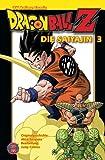 Dragon Ball Z. Die Saiyajin 03.