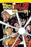 Dragon Ball Z. Die Saiyajin 04.
