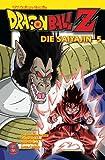 Dragon Ball Z. Die Saiyajin 05.