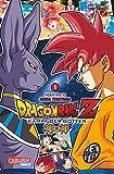 Dragon Ball Z - Battle of Gods, Band 1