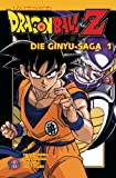 Dragon Ball Z - Die Ginyu-Saga 01.