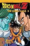 Dragon Ball Z - Die Ginyu-Saga 03.