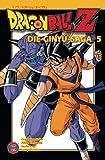 Dragon Ball Z - Die Ginyu-Saga 05.