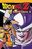 Dragon Ball Z - Die Ginyu-Saga 06.