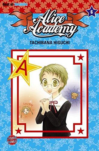 Alice Academy