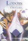 The Lodoss Legend of Crystania, OVA 1-3