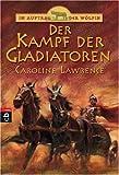 Vier für Rom  8. Der Kampf der Gladiatoren.