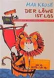Max Kruse: Der Löwe ist los (Taschenbuch)