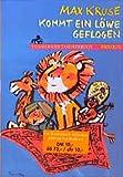 Max Kruse: Kommt ein Löwe geflogen (Taschenbuch)