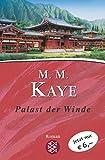 M. M. Kaye: Palast der Winde