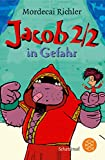 Jacob Two-Two in Gefahr
