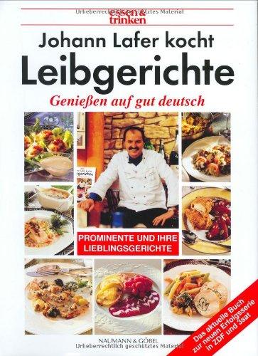 Genießen auf gut deutsch: