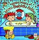 Mimi - Bebidu - Bobo. Im Bad.