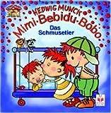 Mimi - Bebidu - Bobo. Das Schmusetier.
