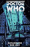 Doctor Who - Gefangene der Zeit 2 (Comic)