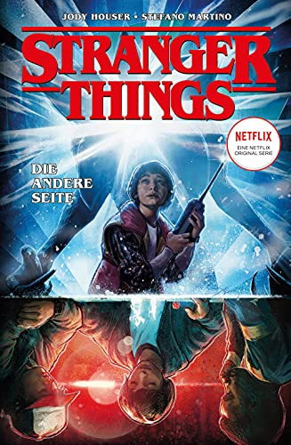 Stranger Things: