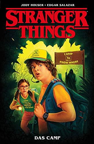 Stranger Things,