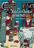 Detektivbüro LasseMaja 12. Das Bibliotheksgeheimnis.