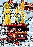 Detektivbüro LasseMaja 23. Das Feuerwehrgeheimnis.