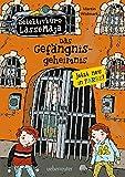 Detektivbüro LasseMaja 25. Das Gefängnisgeheimnis.