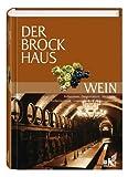 Buch: Der Brockhaus Wein.