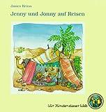 Jenny und Jonny auf Reisen. Wie sich Kinder unsere Welt wünschen