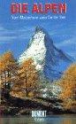Die Alpen 2 - Vom Matterhorn zum Genfer See