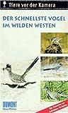 Tiere vor der Kamera: Der schnellste Vogel im Wilden Westen