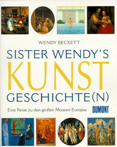 Sister Wendy's Kunstgeschichte(n).