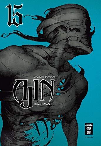 AJIN - Demi-Human