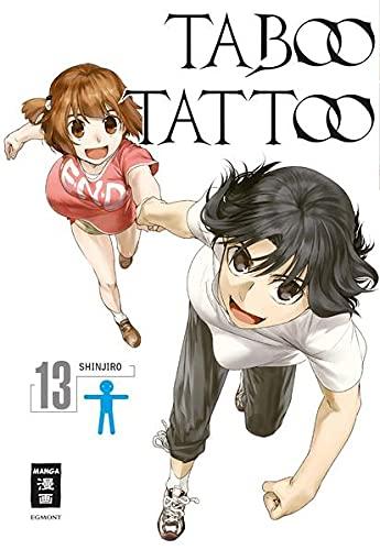 Taboo Tattoo