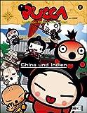 02. Lustige Reiseabenteuer - China und Indien.