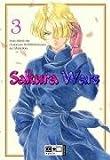 Sakura Wars 03.