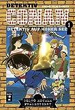 Detektiv Conan - Detektiv auf hoher See 01: Anime Comics
