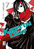 Kagerou Daze  7 (Manga)