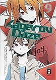 Kagerou Daze 9 (Manga)