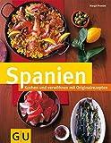 Buch: Spanien -– Kochen und verwöhnen mit Originalrezepten