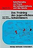 Das Training des jugendlichen Schwimmers