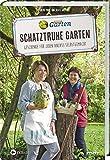 Schatztruhe Garten: Geschenke für jeden Anlass selbst gemacht.