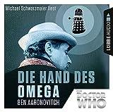 Doctor Who - Die Hand des Omega (gelesen von Michael Schwarzmaier)