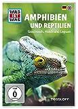 Was ist was TV - Reptilien und Amphibien
