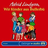 Wir Kinder aus Bullerbü (Hörbuch)