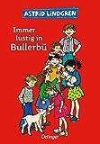 3. Immer lustig in Bullerbü