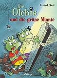 Die Olchis und die grüne Mumie.