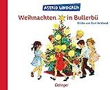 Weihnachten in Bullerbü (Bilderbuch)