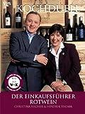 Der Einkaufsführer Rotwein